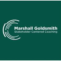 Marshall Goldsmith logo, David Alison Coaching